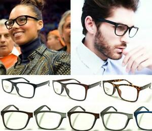 Multi Popular Style Large Lens Design Reading Glasses/Mens Womens Metal Plastic