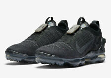 NEW Nike Air Vapormax 2020 FK Men's Size 9.5 Black/ Dark Grey- Black CJ6740-002