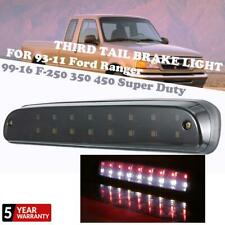 For 93-11 Ford Ranger 99-16 F-250 350 450 Super Duty LED Third Rear Brake Light