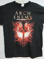 NEW - ARCH ENEMY BAND / CONCERT / MUSIC T-SHIRT LARGE