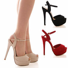 Strappy/Ankle Straps Synthetic Upper Bridal Shoes