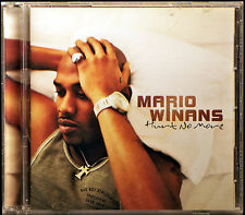 Hurt No More [Clean] [Edited] by Mario Winans (CD, May-2005, Bad Boy Entertain)