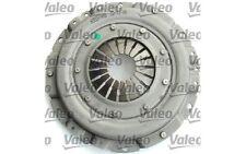VALEO Kit de embrague 215mm FIAT IDEA LANCIA MUSA 826633