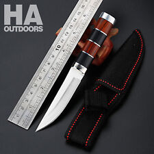 HA outdoor Camping survival Hunting Knife Tactical Hunting/fruit knife
