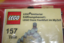 LEGO Exclusive Set *** Store Grand Opening MyZeil - RÖMER *** VERY RARE
