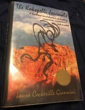 The Kokopelli Journals: A Southwest (Mis)Adventure of Discovery...SIGNED 1st Ed