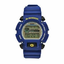 Casio DW9052-2 G-Shock Digital Dial Men's Watch - Blue