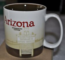 Starbucks Arizona Global Icon Mug
