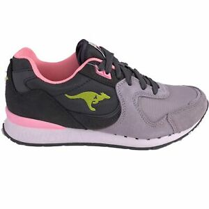 KangaROOS Roos Womens R2 Casual Classic Athletic Shoes