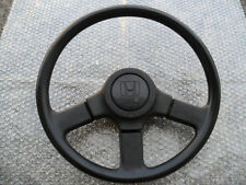 1986 HONDA Steering Wheel HONDA  PMG - F1 CRX steering wheels civic super rare