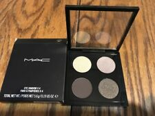 MAC Cosmetics Eye Shadow Quad  A Novel Romance Palette Limited New in Box