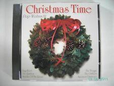 Christmas Time-Pop Weihnacht (2003) Platters, Rattles, Spencer Davis, Sha.. [CD]