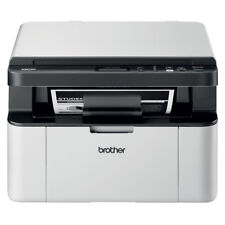 Brother DCP-1610W DCP-1610W multifuncional Laser 20 ppm 2400 x 600 DPI A4 Wifi