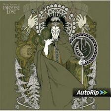 PARADISE LOST - TRAGIC ILLUSION 25 (THE RARITIES)  CD NEU