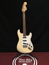 Squier Vintage Modified Stratocaster '70s - Vintage White