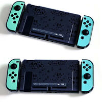 Console & Controller Protective Case for Animal Crossing Nintendo Switch NS Game