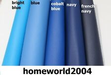 Faux Leather Upholstery Fire retardant heavy duty Leatherette upholstery fabric