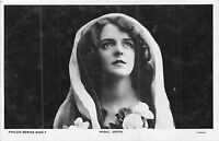 POSTCARD   ACTRESSES    MABEL  GREEN