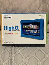 EPIK Learning ELT0706H 16GB, Wi-Fi, 7 inch Display Kids...
