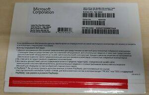 Microsoft Windows 10 Pro, 64bit, OEM - Russian (FQC-08909)