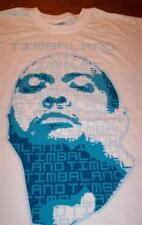 TIMBALAND T-Shirt XL Hip Hop NEW