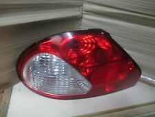 JAGUAR X TYPE SALOON VERSION REAR TAIL LIGHT - LEFT / UK PASSENGER SIDE