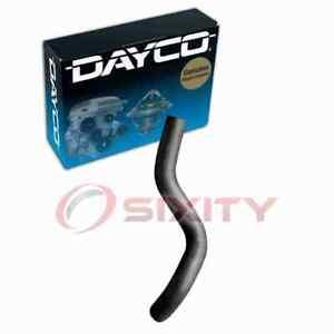 Dayco Lower Radiator Coolant Hose for 2006-2015 Honda Civic 1.8L L4 Belts bd