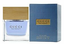 Gucci Pour Homme II 100ml EDT Perfume for Men COD PayPal Ivanandsophia