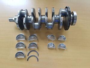 Crankshaft New Alfa Romeo 147, 156, 159 1,9 JTD - 192B1000,937A5000,844A2000