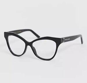 Marc Jacobs black cat eye glasses RRP £160