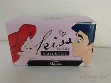 Disney Princess la Sirenetta Coppia Tazza Bacio Ariel da Giappone F/S