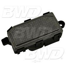 HVAC Blower Motor Resistor BWD RU1515