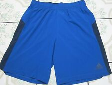 Adidas Ti Woven Sh Blue Casual men Short M