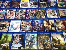 Sony PS Vita Various Used Games w/case JAPAN Import, Authentic Memory Card