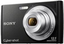 Sony Cyber-SHOT DSC-W510B ( 12.1 MP,4 x Optical Zoom,2.7 -inch LCD )