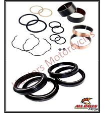 Honda CBR1100XX Blackbird (97 & 98)Front Fork Seals Dust Seals & Fork Bushes Kit