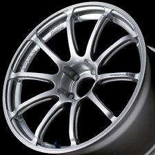BRAND NEW set of Advan Racing RSii wheels 18x9.5 et25 BMW 5x120
