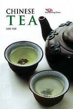 Discovering China: Chinese Tea by Ling Yun (Hardback, 2010)