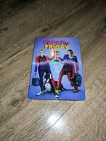 Freaky Friday (DVD, 2018)