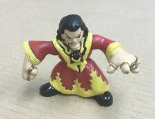 "Marvel Iron Man Super Hero Squad 2"" Zhang Tong Mandarin Action Figure Playskool"