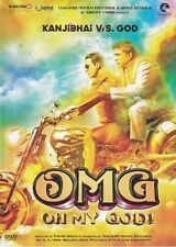 OH MY GOD * AKSHAY KUMAR, PARESH RAWAL - BOLLYWOOD ORIGINAL DVD - FREE POST