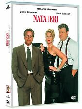 Blondinen küsst man nicht - Don Johnson, Melanie Griffith, John Goodman DVD