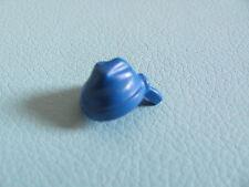 LEGO x70 @@ Minifig, Headgear Hat, Rag Wrap / Bandana @@ BLUE @@ BLEU