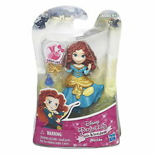 "Disney Princess Little Kingdom 3"" Doll with Accessories - Merida"