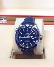 Omega Planet Ocean GMT 43.5mm 232.92.44.22.03.001 - Box & Paperwork - 2016