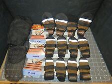 Aussie Naturals Aussie Dog Boots Shoes Tan & Black