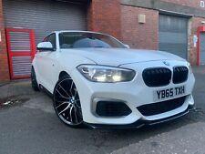 2015/65 BMW 116D ED PLUS M PERFORMANCE - M135i M140i