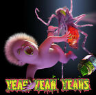 Yeah Yeah Yeahs Mosquito Vinyl LP NEW