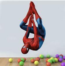 Stickers muraux spider-man pour enfant