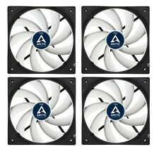 120mm Arctic F12 Quiet Case Fan With Fluid Dynamic Bearing 3-pin